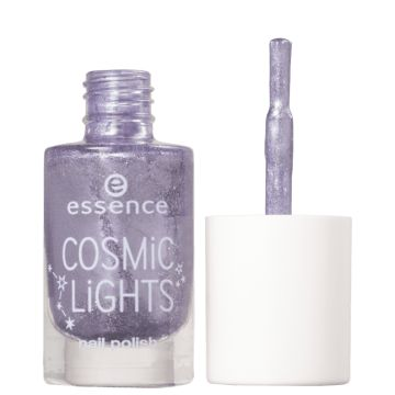 Essence Cosmic Lights 04 Holo Me Crazy - Esmalte Metálico 8m