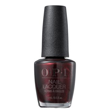 Opi Midnight In Moscow - Esmalte Perolado 15ml