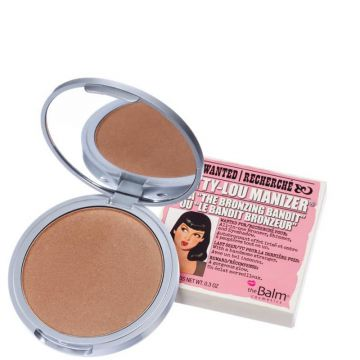 The Balm Betty-lou Manizer - Pó Bronzant 8.5g