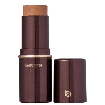 Best Bronze Spf Colour Fps 50 Bronze 2 - Base Em Bastão 20g
