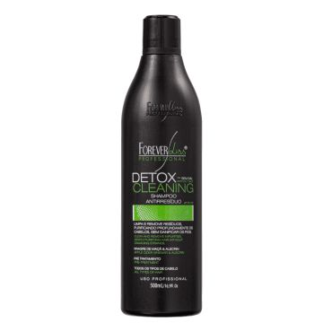 Forever Liss Professional Detox Cleaning - Shampoo Antirresí