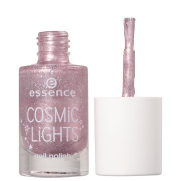 Essence Cosmic Lights 03 To The Moon And Back - Esmalte Metá