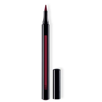 Dior Rouge Ink 851 Schock - Delineador Labial 1,1ml