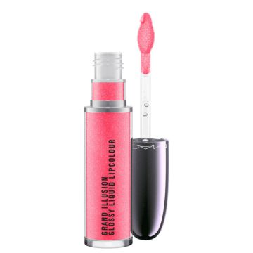 M·a·c Grand Illusion Glossy Spoil Yourself - Gloss 5ml