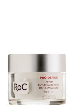 Roc Pro-define Anti-sagging Firming Rich - Creme Anti-idade