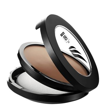 Pink Cheeks Cream Powder Fps60 Caramelo - Pó Compacto 14g