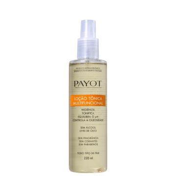 Payot Multifuncional- Tônico Facial 220ml