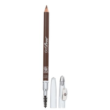 Kiss New York Ruby Kisses Gobrow Rich Chocolate Brown- Lápis