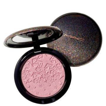 M·a·c Opalescent Starring You Shooting Star- Pó Facial 10g