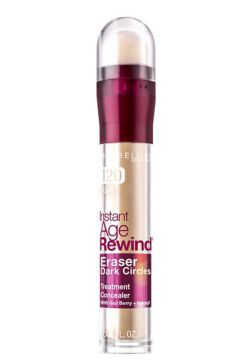 Maybelline Instant Age Rewind Eraser Dark Circles 120 Medium