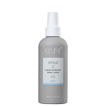 Keune Style Liquid- Spray Fixador 200ml