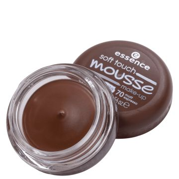 Essence Soft Touch Mousse 70 Matt Espresso- Base Cremosa 16g