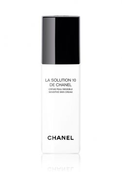 LA SOLUTION 10 DE CHANEL CREME PARA PELES SENSÍVEIS