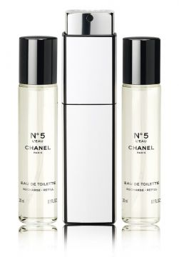 N°5 Leaun°5 Leau Spray De Bolsa - Chanel