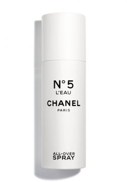 N°5 L eaun°5 L eau All-over Spray - Chanel