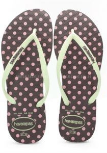 Chinelo Havaianas Fresh Pop-Up Café - 4130296