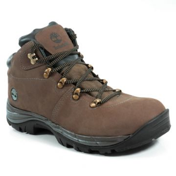 Coturno Timberland Trail Valley Petroleo - 4137223
