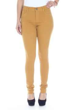 Calça Jeans Legging Hot Pants-243938 - SAWARY