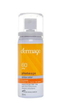 Photoage Fluido Antiox - Fps 60 - Dermage