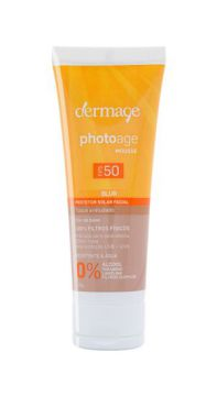 Photoage Mouse Fps 50 - Claro - Dermage
