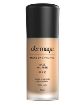 Base Oil Free Fps 30 - Dermage