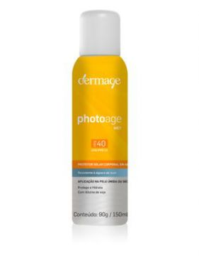 Photoage Wet Fps 40 - Dermage