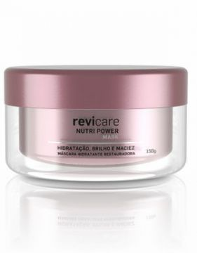 Máscara Restauradora Revicare Power Mask - Dermage