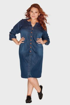 Vestido Chile Plus Size