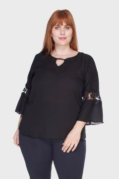 Blusa Formosa Plus Size