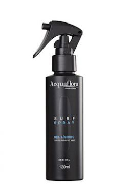 Finalizador Surf Spray 120ml- Acquaflora » CABELO