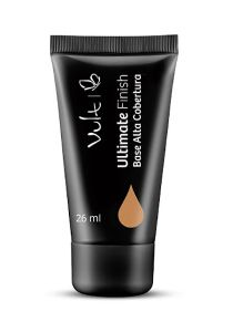 Base Liquida Ultimate Finish cor 06 - 26ml - Vult » FACE