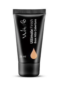 Base Liquida Ultimate Finish cor 05 - 26ml - Vult » FACE