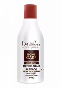 Shampoo Home Care Pós Progressiva 300ml Forever Liss » CABE