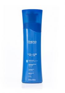 Shampoo Redensificador Volume Plus 250ml - Amend