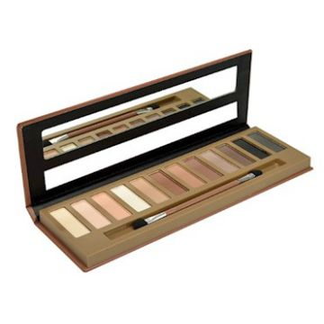 Paleta Sombras Matte Play The Nude Shadows-Luisance
