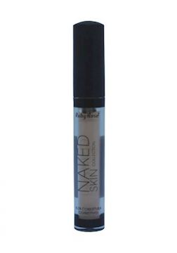 Corretivo Liquido NAKED SKIN Colection 4g cor-L3-Ruby Rose
