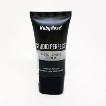 Primer Facial Studio Perfect 25ml - Ruby Rose