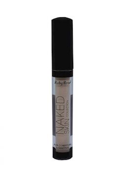 Corretivo Liquido NAKED SKIN Colection 4g cor-L1-Ruby Rose
