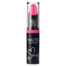 Batom Ultra Matte Hot Pink Gossip 3,5g - RK By Kiss
