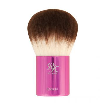 Pincel Kabuki Brush RMUB01 - RK By Kiss