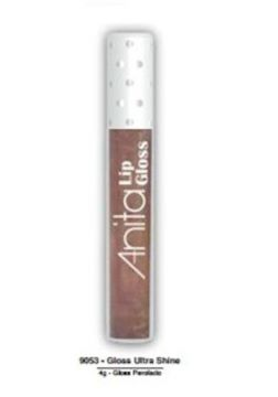 Gloss Labial Ultra Shine 4ml - Anita