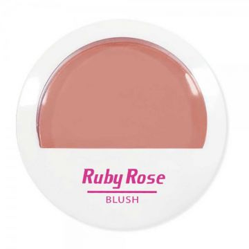 Blush Bronze Soft B4 - Ruby Rose
