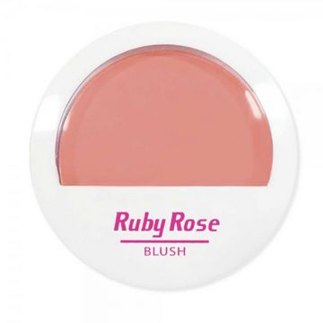 Blush Pêssego B1 - Ruby Rose
