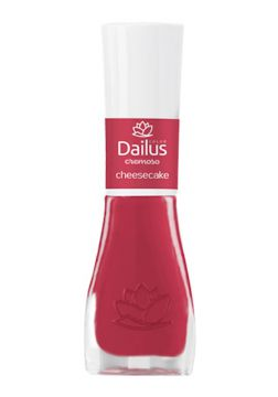 Esmaltes Cremoso Cheesecake 8ml - Dailus