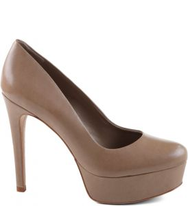SCARPIN TEMPTED NEUTRAL SCHUTZ