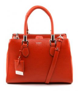 Tote Lorena Spicy Orange