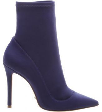 PRÉ-VENDA Stretch Boots Dress Blue   SCHUTZ