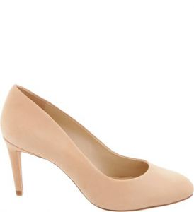 Scarpin Essential Light Wood   SCHUTZ
