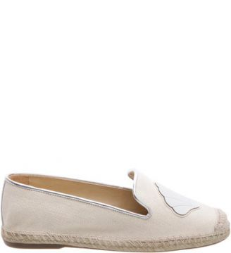 Espadrille Light Sea Crua SCHUTZ