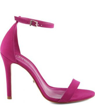 Sandália Single True Pink   SCHUTZ